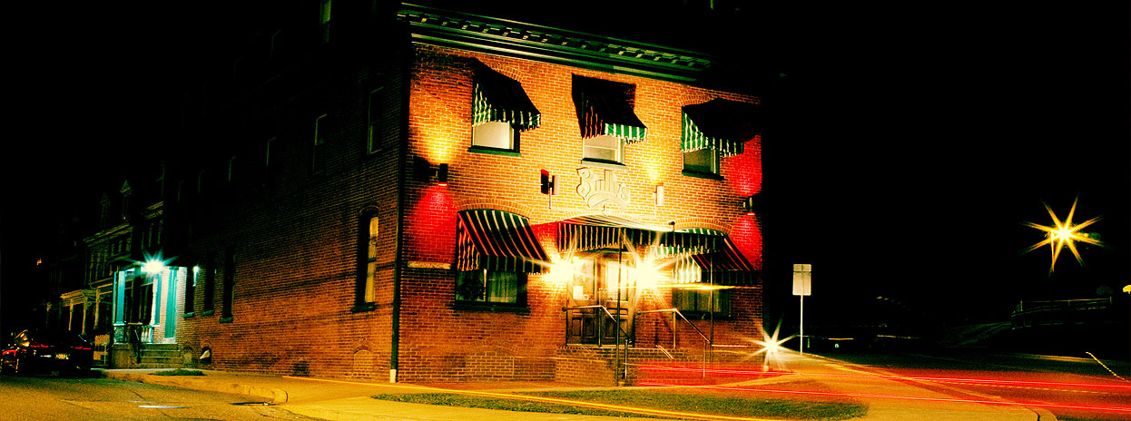 Much More Than Your Usual Bed Breakfast We Are A Historic Tavern Located In Columbia Pennsylvania